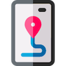 Téléphone mobile perdus