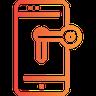 Téléphone mobile oubliés