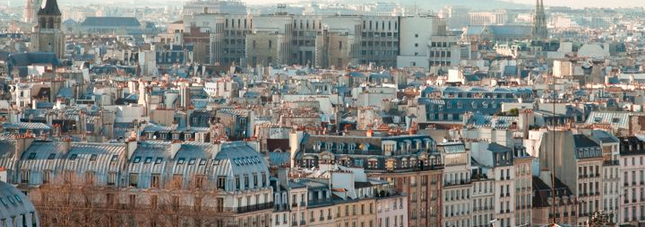 objets trouvés dans le 15e arrondissement de paris