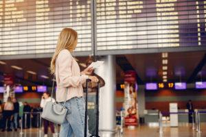 Billet d'avion perdu, que faire ?