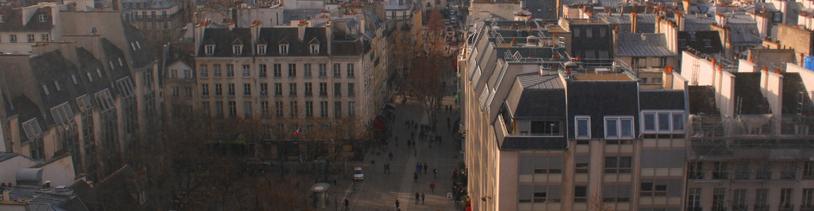 les objets trouvés et perdus dans le 4ème arrondissement de paris