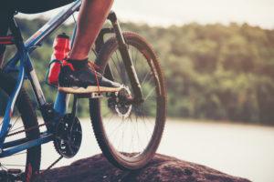 Signaler la perte de votre vélo volé/perdu