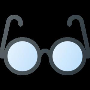 lunette perdue