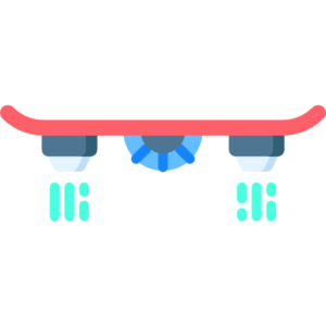 Limiter les dégats hoverboard
