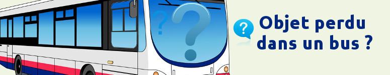 perdu bus