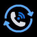 service téléphonique