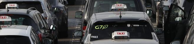 Lunettes de vue perdu ou oubli dans un taxi g7 signaler for Garage des taxis g7