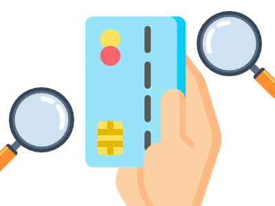 carte crédit perdue
