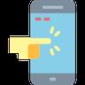Téléphone mobile volés