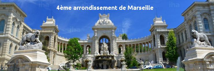 4ème arrondissement de Marseille