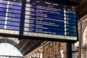 Billet de train perdu, que faire ?