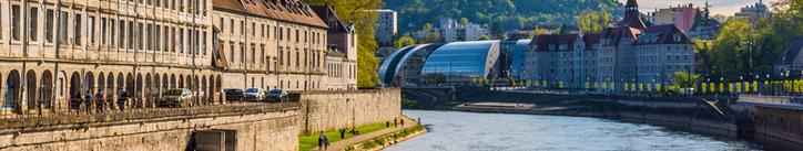 Objets trouvés à Besançon