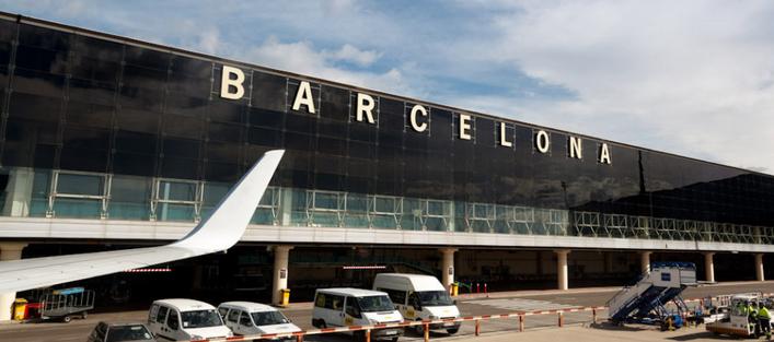 objet perdu aéroport barcelone