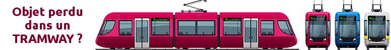 perdu tramway