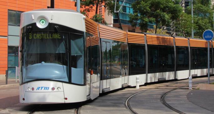 tramway rtm